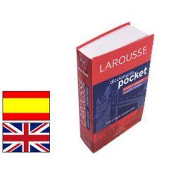 DICCIONARIO LAROUSSE POCKET INGLES ESPA?OL ESPA?OL INGLES