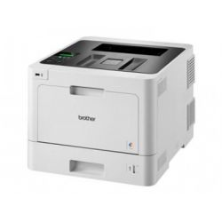 IMPRESORA BROTHER HL-L8260CDW LASER COLOR 31 PPM / 14 PPM BANDEJA ENTRADA 150H WIFI