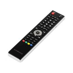 MANDO A DISTANCIA VIVANCO UR 40 UNIVERSAL 4 EN 1 USB PROGRAMABLE PARA TV / SAT / DVB / DVD / BLURAY