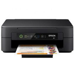EQUIPO MULTIFUNCION EPSON EXPRESSION HOME XP-2100 TINTA COLOR 27 PPM / 15 PPM IMPRESORA ESCANER COPI