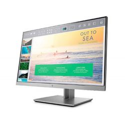 "MONITOR HP ELITE DISPLAY E233 IPS 23"" LED 1920X1080 FULL HD 5MS 16:9 HDMI VGA USB COLOR GRIS"