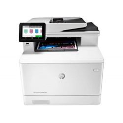 EQUIPO MULTIFUNCION HP LASERJET COLOR PRO MFP M479FDW 27 PPM A3 ESCANER COPIADORA IMPRESORA USB 2.0