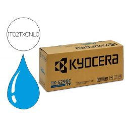 TONER KYOCERA MITA TK-5290C CYAN