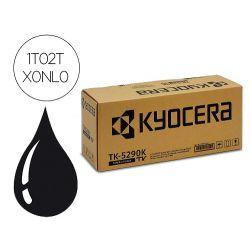 TONER KYOCERA MITA TK-5290K NEGRO
