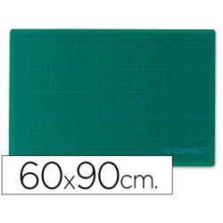 PLANCHA PARA CORTE Q-CONNECT -TAMA¾O 600X900 MM A-1 VERDE