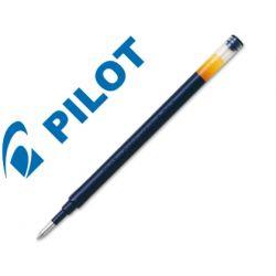 RECAMBIO BOLIGRAFO PILOT G-2 AZUL