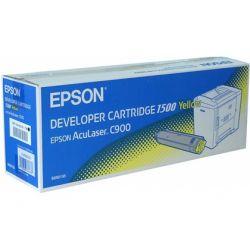 TONER EPSON ACULASER C900 AMARILLO -1.500 PAG-