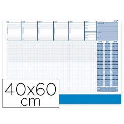 PLANNING SOBREMESA SEMANAL QUO VADIS ESCRIBANIA ESP SU8200 40X60 CM
