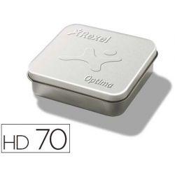 GRAPAS REXEL OPTIMA HD70 CAJA DE 2500 GRAPAS