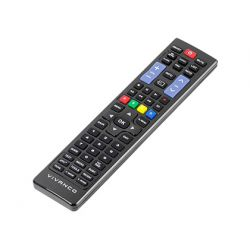 MANDO A DISTANCIA VIVANCO RR 230 LG COMPATIBLE SMART TV 57 BOTONES
