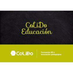 BONO FORMACION 3D COLIDO ANUAL EDUCACION