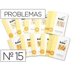 CUADERNO RUBIO PROBLEMAS N. 15