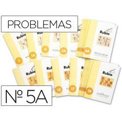 CUADERNO RUBIO PROBLEMAS N. 5A