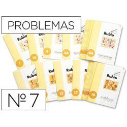 CUADERNO RUBIO PROBLEMAS N. 7