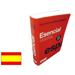 DICCIONARIO VOX ESENCIAL -ESPA¾OL
