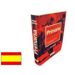 DICCIONARIO VOX PRIMARIA -ESPA¾OL