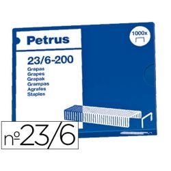 GRAPAS PETRUS N. 23/6 -CAJA DE 1000