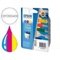 INK-JET EPSON STYLUS COLOR 400600 800 1520 440 460 640 660 670 740 TBLUE760 800 850 860 1160 COLOR (