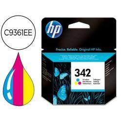 INK-JET HP PSC1510 PS 2575/C4100/ DJ SERIE 5440/D4160 TRICOLOR N.342 -175PAG-