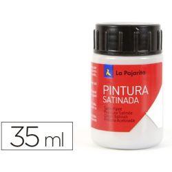 PINTURA LATEX LA PAJARITA GRIS PLATA 35 ML