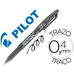 BOL™IGRAFO PILOT FRIXION NEGRO