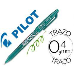 BOLIGRAFO PILOT FRIXION VERDE