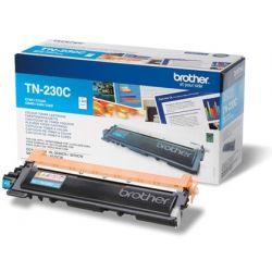 TONER BROTHER TN-230 CIAN -1.400PAG- HL-3040CN HL-3070CW DCP-9010CN MFC-9120CN MFC-9320CW