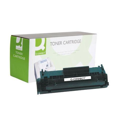 TONER Q-CONNECT COMPATIBLE HP-1010 Q2612XL/Q2612A -3.000 PAG-