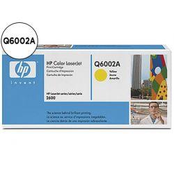 TONER HP LASERJET COLOR 1600/2600/2605 SERIE, CM1015MFP AMARILLO