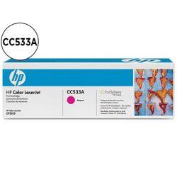 TONER HP LASERJET COLOR CP2025/CM2320 MAGENTA 2.800PAG