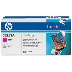 TONER HP LASERJET COLOR CP3525MAGENTA 7.000 PAG