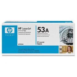 TONER HP LASERJET P2015 NEGRO 3.000 PAG