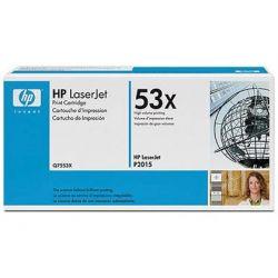 TONER HP LASERJET P2015 NEGRO -7.000 PAG-
