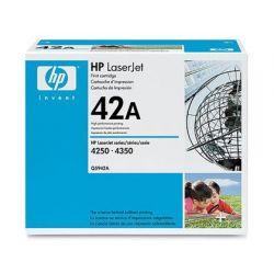 TONER HP LASJERJET SMART 4250/4350 NEGRO (10.000PAG)