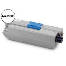 TONER OKI C300 C500 NEGRO -3.500 PAG-