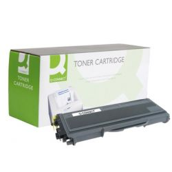 TONER Q-CONNECT COMPATIBLE BROTHER TN-2120 -2.600PAG-