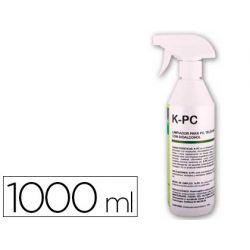 LIMPIADOR SPRAY BACTERICIDA 1000 ML