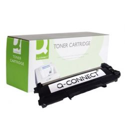 TONER COMPATIBLE Q-CONNECT BROTHER TN-2220 2.600PAG