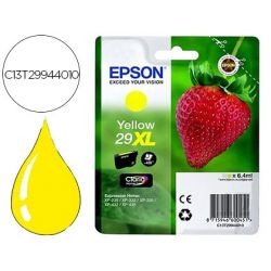 INK-JET EPSON HOME 29 XL T2994 XP435/330/335/332/430/235/432 AMARILLO 450 PAG