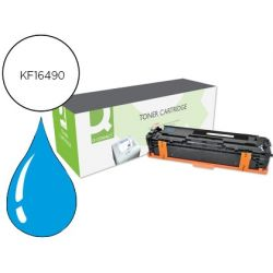 TONER Q-CONNECT COMPATIBLE HP CF211A COLOR LASERJET M251N / 251NW / 276N / 276NW CIAN 1.800 PAG