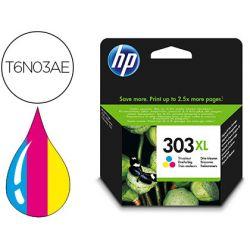 INK-JET HP N. 303XL ENVY PHOTO 6230 / 7130 / 7830 COLOR TRICOLOR CAPACIDAD 415 PAGINAS