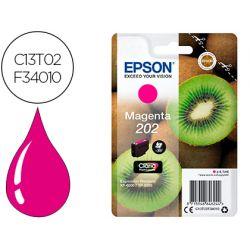INK-JET EPSON 202 XP-6000 / XP-6005 / XP-6100 / XP-6105 MAGENTA 300 PAG