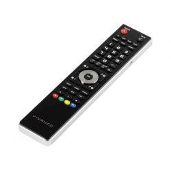 MANDO A DISTANCIA VIVANCO UR 40 UNIVERSAL 4 EN 1 USB PROGRAMABLE PARA TV / SAT / DVB / DVD / BLURAY