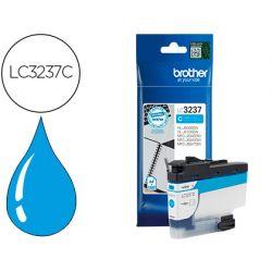 INK-JET BROTHER LC3237 HL-J6000DW / HL-J6100DW / MFC-J5945DW / MFC-J6945DW / MFC-J6947DW 1500 PAGINA