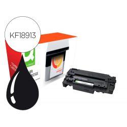 TONER COMPATIBLE Q-CONNECT CANON LBP710K I-SENSYS LBP-710 / 712 NEGRO 12500 PAGINAS