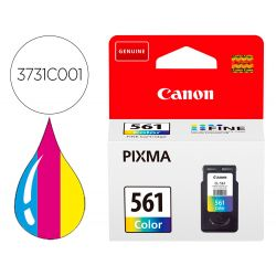 INK-JET CANON 561 PIXMA TS5350 / TS5351 / TS5352 / TS5353 180 PACK AMARILLO CIAN MAGENTA 180 PAGINAS