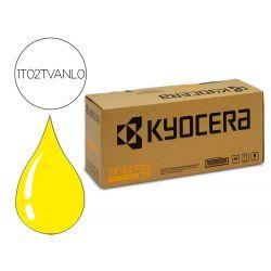 TONER KYOCERA TK5270Y AMARILLO PARA ECOSYS M6230 / 6630CIDN