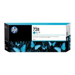 INK-JET HP DESIGNJET 728 CIAN 300 ML/DNJ730/1000 PAGINAS