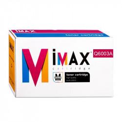 TONER IMAX® (Q6003A Nº124A // CRG707MG) PARA IMPRESORAS HC - 2.000 pag - Magenta
