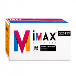 TONER IMAX® (Q2613X) PARA IMPRESORAS HP - 4.000 pag - Negro